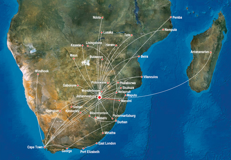 sa-airlink-route-map